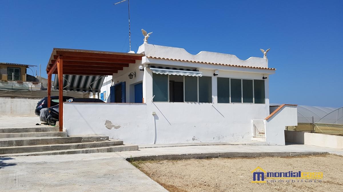 Casa Indipendente vendita PACHINO (SR) - 3 LOCALI - 80 MQ