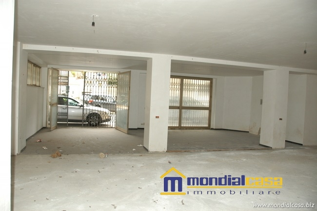 Box / Garage in Affitto a Modica