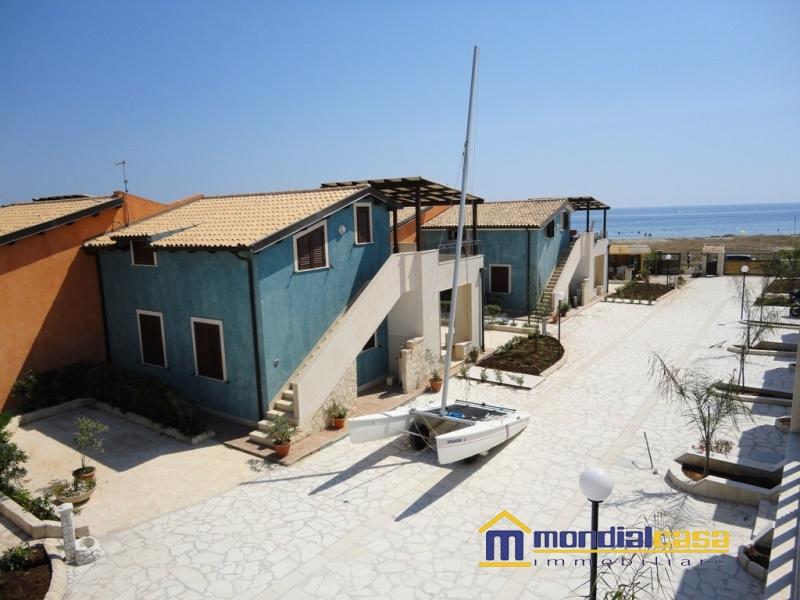 Villa singola Pachino SR731626