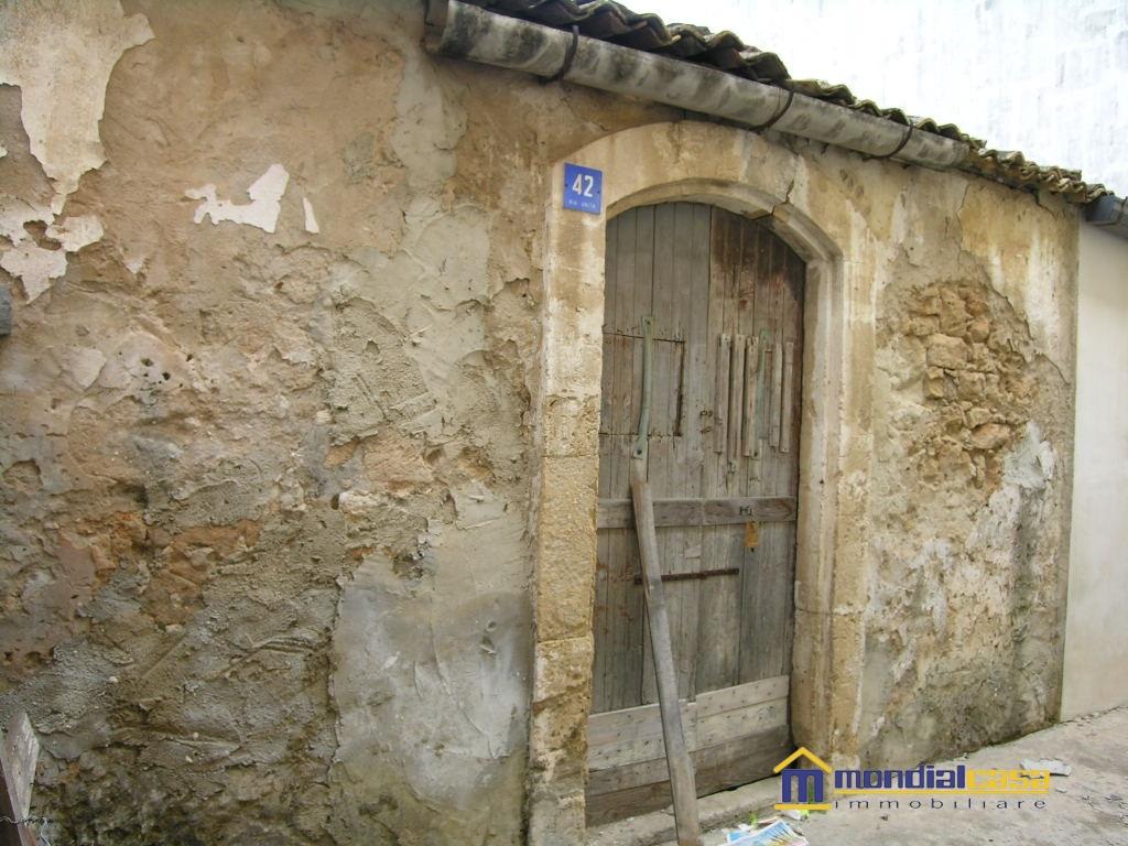 Box / Garage in vendita a Pachino, 2 locali, prezzo € 15.120 | Cambio Casa.it