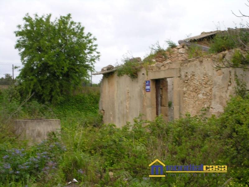 Rustico / Casale in affitto a Noto, 1 locali, prezzo € 417 | Cambio Casa.it