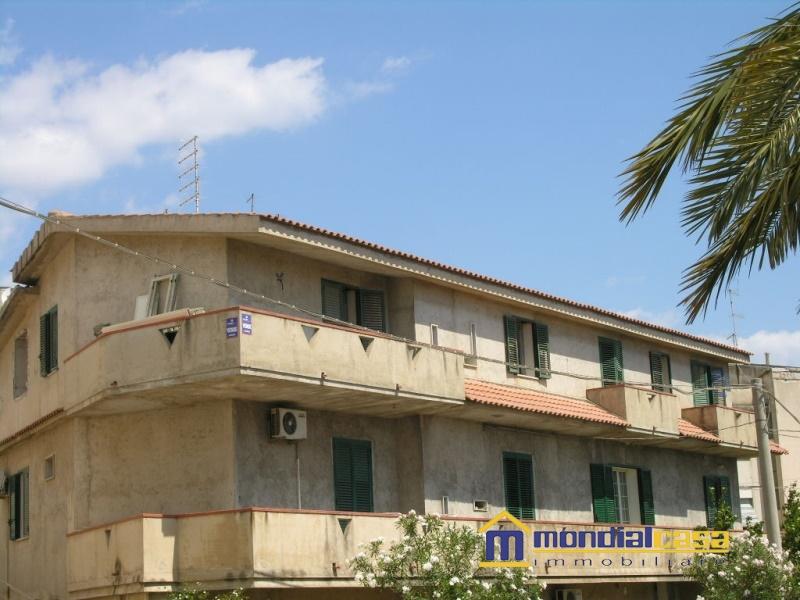 Attico / Mansarda in vendita a Pachino, 4 locali, prezzo € 75.460 | Cambio Casa.it