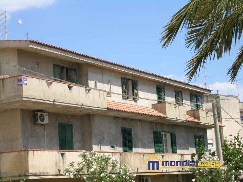 Attico / Mansarda in vendita a Pachino, 3 locali, prezzo € 65.520 | Cambio Casa.it
