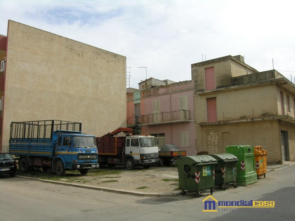 Terreno Edificabile Residenziale in vendita a Pachino, 9999 locali, prezzo € 100.100 | Cambio Casa.it