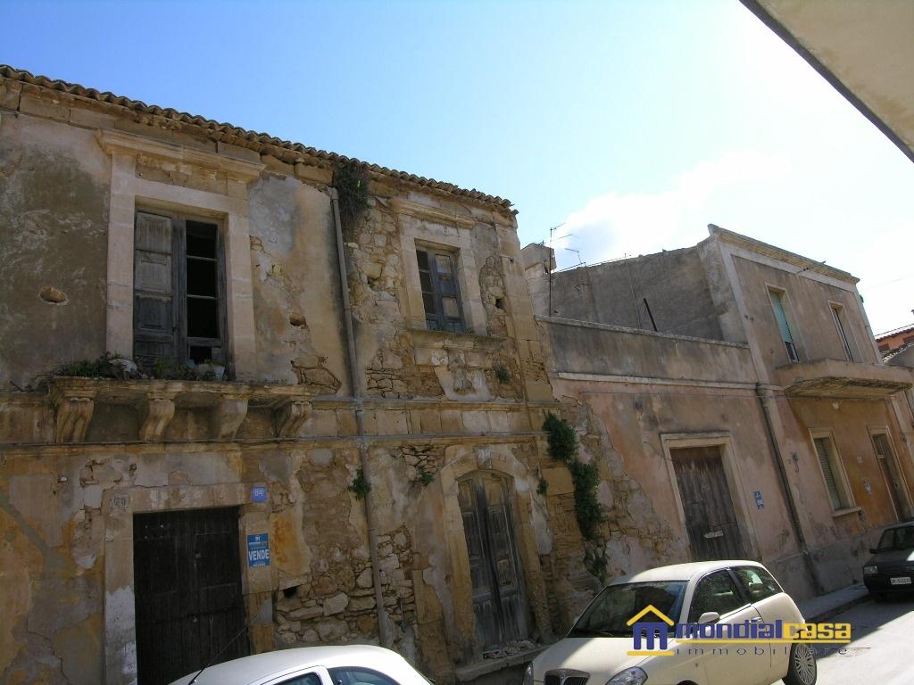 Terreno Edificabile Residenziale in vendita a Pachino, 3 locali, prezzo € 160.000 | Cambio Casa.it