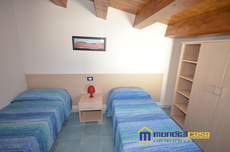 vendita villa/villetta pachino - la spinazza località marzamemi - Spinazza
