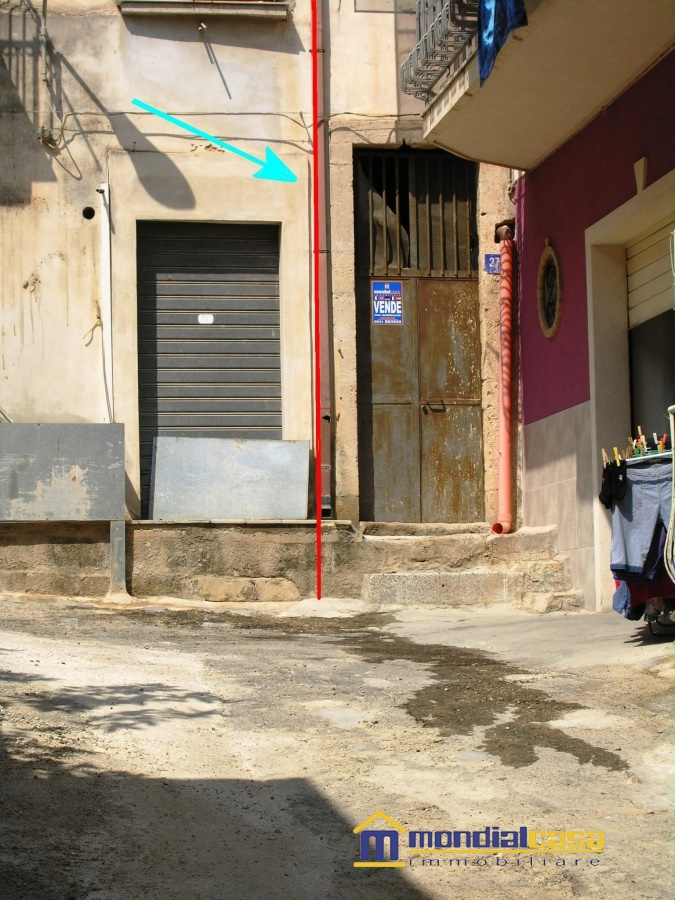 Villa in vendita a Pachino, 2 locali, prezzo € 14.080 | Cambio Casa.it