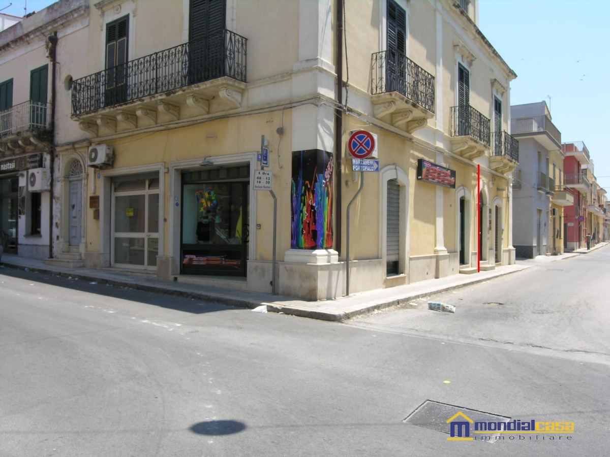 Attività / Licenza in vendita a Pachino, 2 locali, prezzo € 58.000 | CambioCasa.it