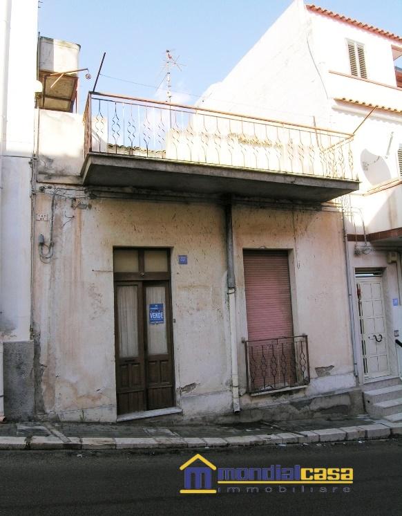 Palazzo / Stabile in vendita a Pachino, 3 locali, prezzo € 30.080 | Cambio Casa.it