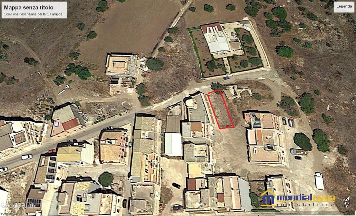 Vendita Terreno Residenziale Pachino