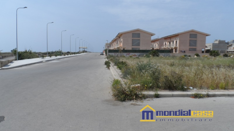 Vendita Terreno Residenziale Portopalo di Capo Passero