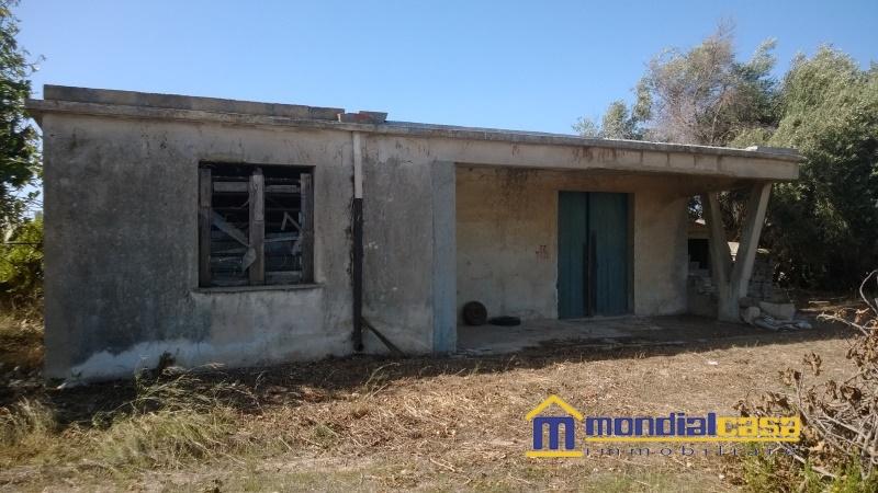 Rustico / Casale in vendita a Noto, 1 locali, prezzo € 50.000 | Cambio Casa.it