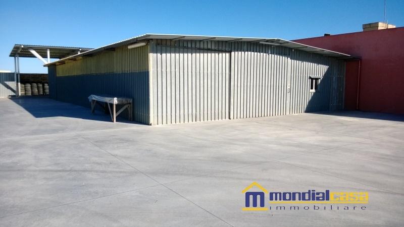 Box / Garage in vendita a Pachino, 9999 locali, Trattative riservate | Cambio Casa.it