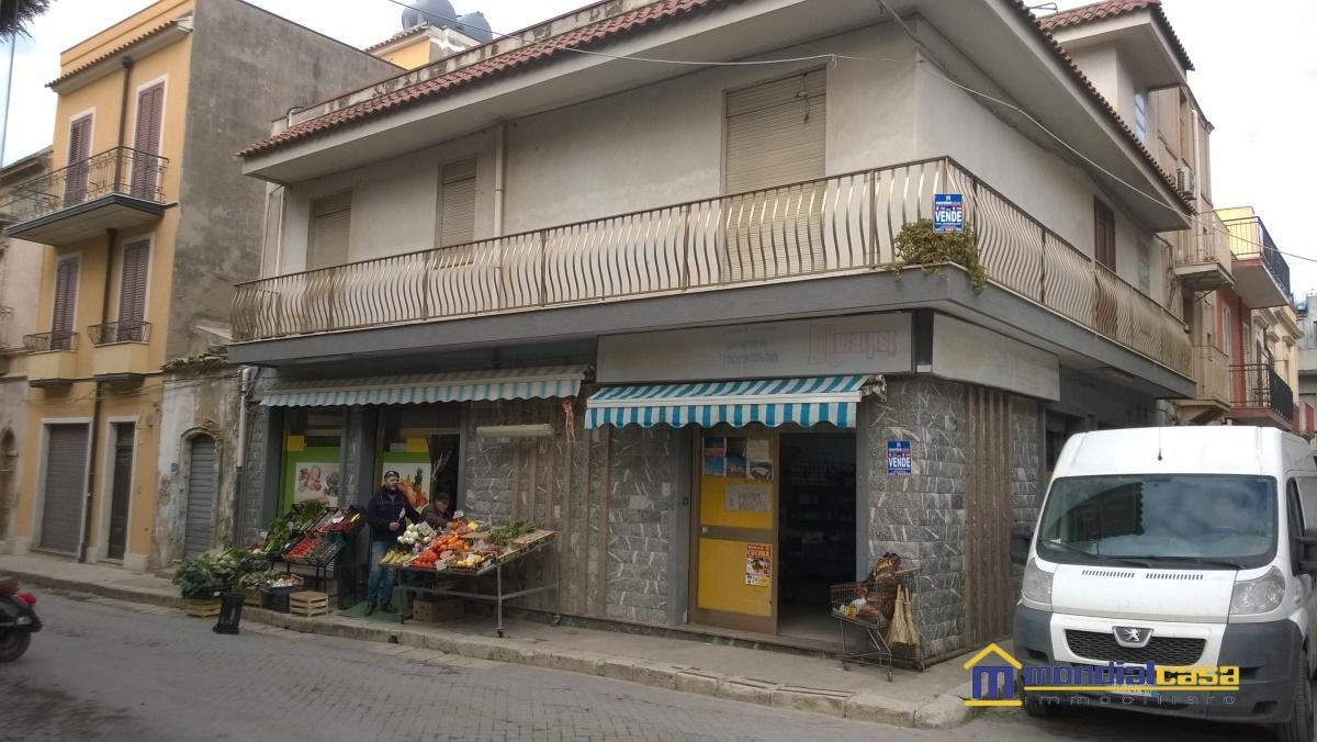 Attività / Licenza in vendita a Pachino, 1 locali, prezzo € 249.000 | Cambio Casa.it