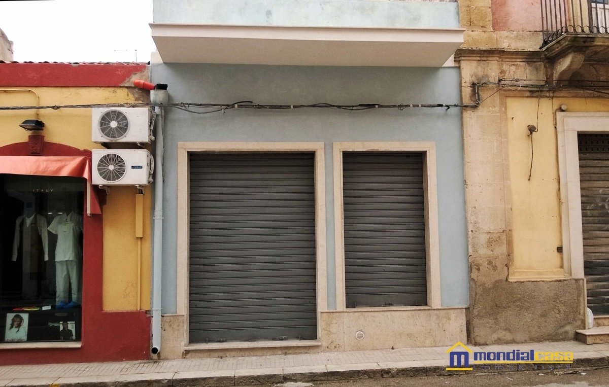 Attività / Licenza in vendita a Pachino, 1 locali, prezzo € 155.000 | Cambio Casa.it