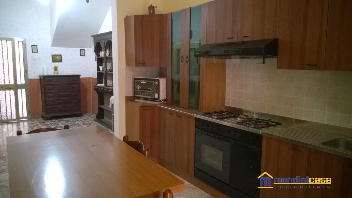 Appartamento affitto Pachino (SR) - 2 LOCALI - 50 MQ
