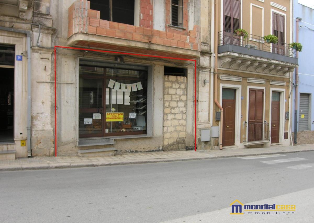 Attività / Licenza in affitto a Pachino, 1 locali, prezzo € 650   CambioCasa.it