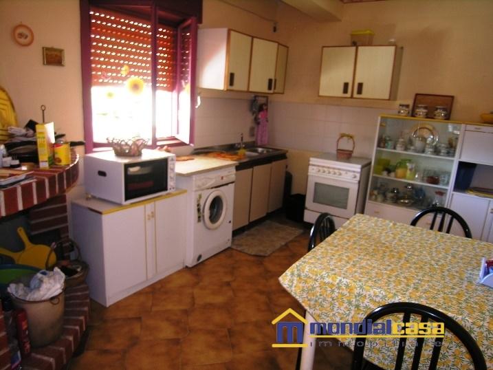 Villa vendita ISPICA (RG) - 5 LOCALI - 170 MQ