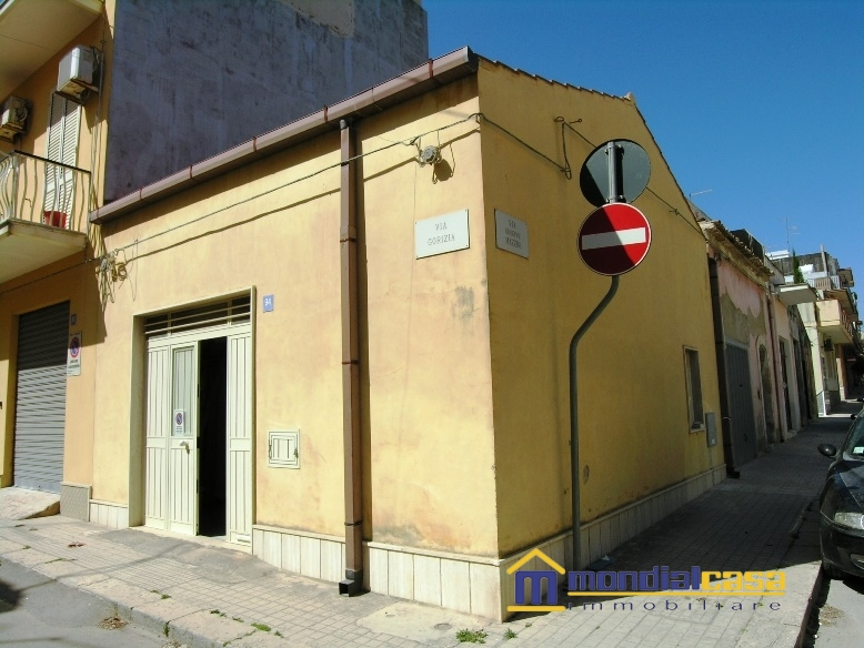 Box / Garage in vendita a Pachino, 1 locali, prezzo € 29.400 | Cambio Casa.it