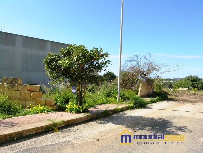 Terreno Edificabile Residenziale in vendita a Portopalo di Capo Passero, 9999 locali, prezzo € 90.000   CambioCasa.it