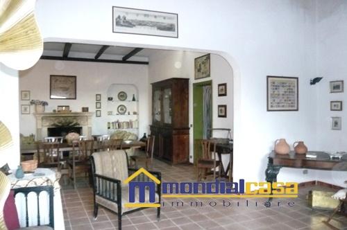 Villa singola Noto SR5356