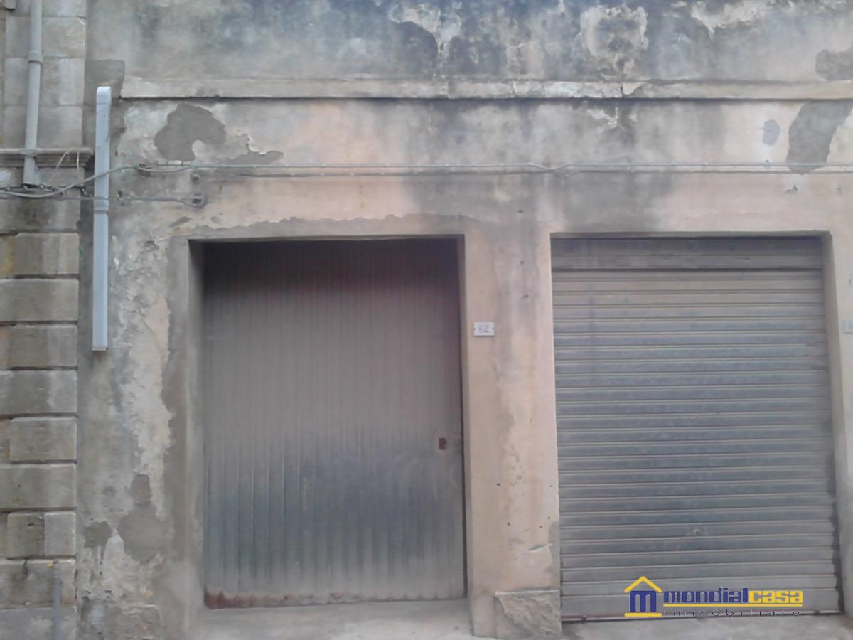 Box / Garage in vendita a Pachino, 1 locali, prezzo € 25.000 | Cambio Casa.it