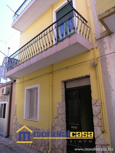 Palazzo / Stabile in vendita a Pachino, 3 locali, prezzo € 38.540   Cambio Casa.it