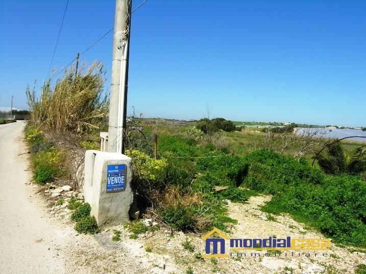 Azienda Agricola in vendita a Pachino, 9999 locali, prezzo € 31.500   CambioCasa.it