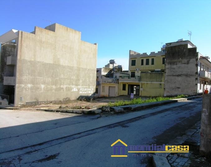 Terreno Residenziale in Vendita Pachino