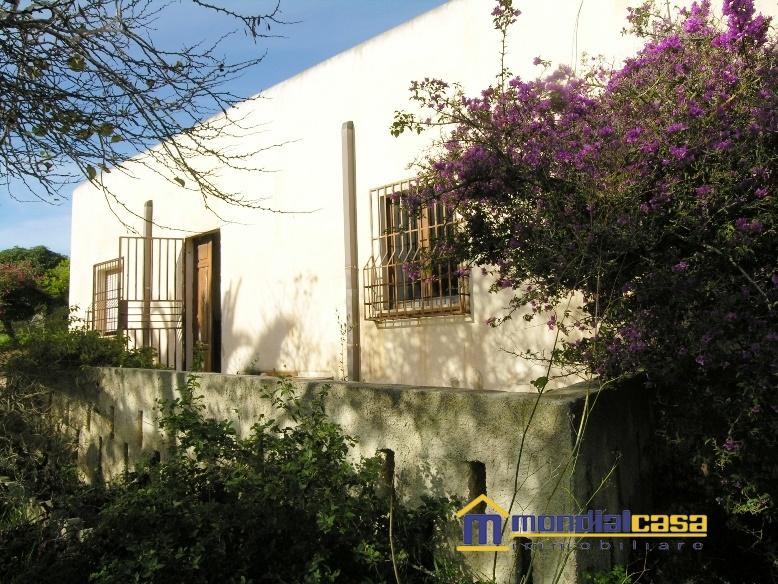 Soluzione Indipendente in vendita a Pachino, 3 locali, prezzo € 115.200 | Cambio Casa.it