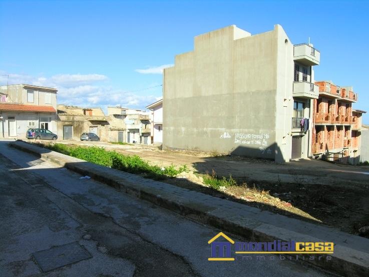 Terreno Edificabile Residenziale in Vendita a Pachino