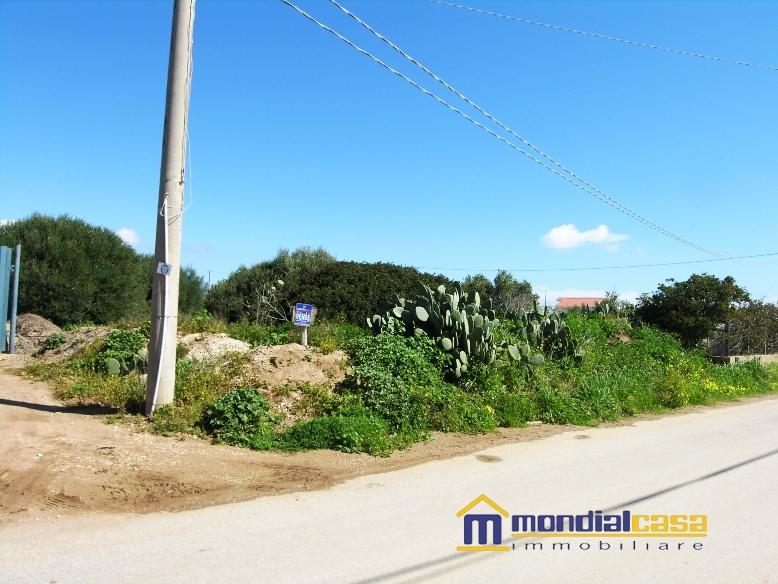 Azienda Agricola in vendita a Portopalo di Capo Passero, 9999 locali, prezzo € 28.000 | PortaleAgenzieImmobiliari.it