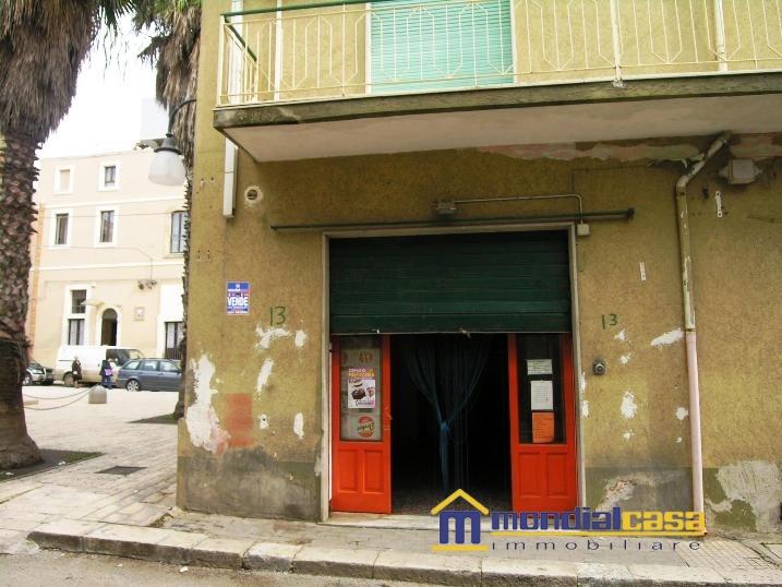 Attività / Licenza in vendita a Pachino, 1 locali, prezzo € 26.250 | Cambio Casa.it