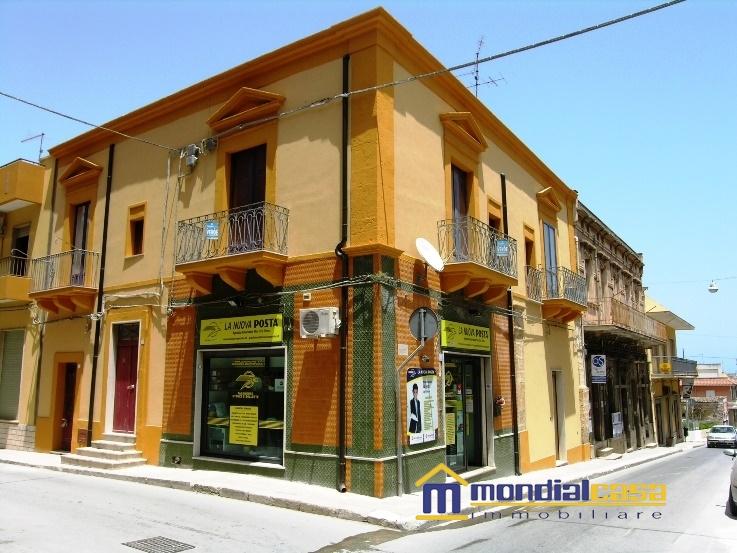 Appartamento in vendita a Pachino, 3 locali, Trattative riservate | CambioCasa.it