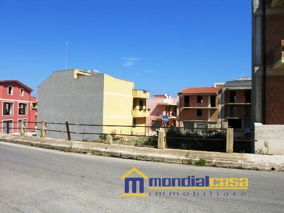 Terreno vendita PACHINO (SR) - 99 LOCALI - 146 MQ