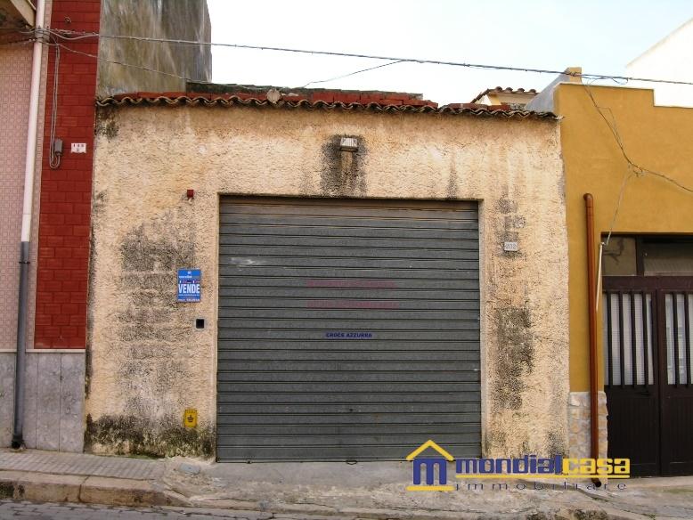 Box / Garage in Vendita a Pachino