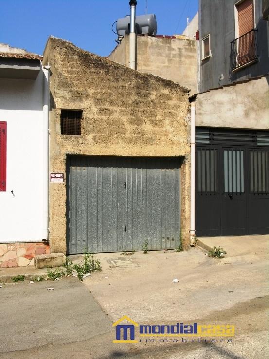 Box / Garage in vendita a Pachino, 1 locali, prezzo € 19.000 | Cambio Casa.it