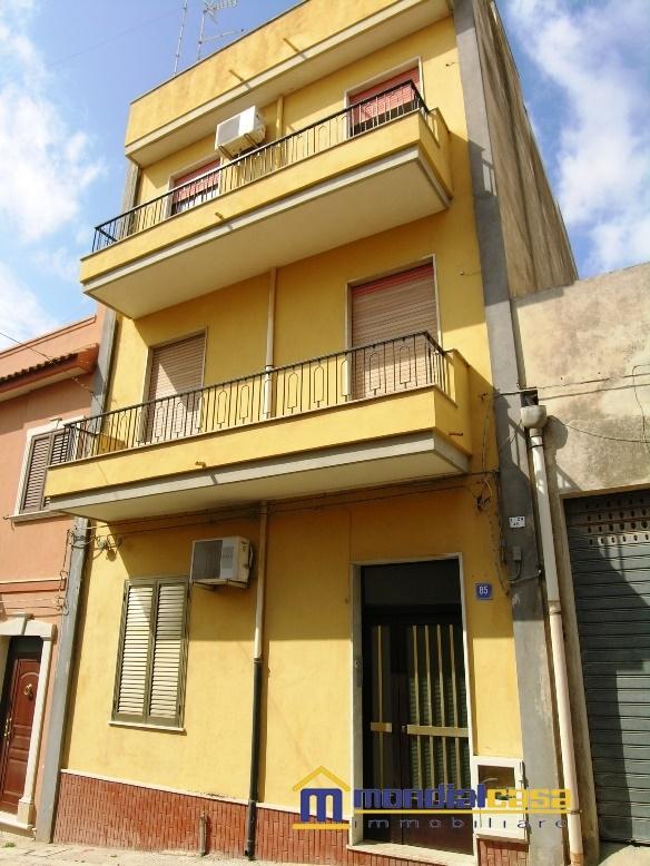 Appartamento in Vendita a Pachino