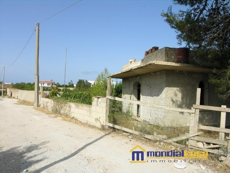 Palazzo / Stabile in vendita a Pachino, 6 locali, prezzo € 152.250   Cambio Casa.it