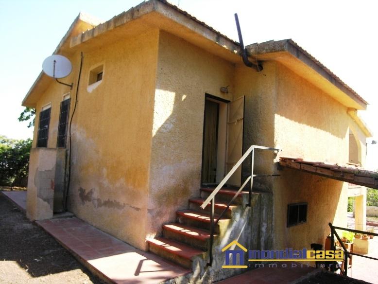Soluzione Indipendente in vendita a Pachino, 3 locali, prezzo € 147.250 | Cambio Casa.it