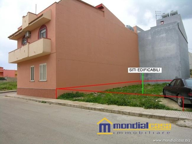 Terreno Edificabile Residenziale in Vendita a Portopalo di Capo Passero