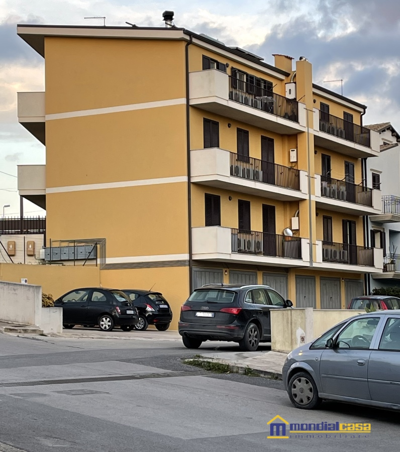 Appartamento Pachino SR1188942
