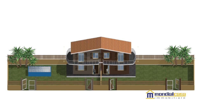 Casa Indipendente Pachino SR1071987