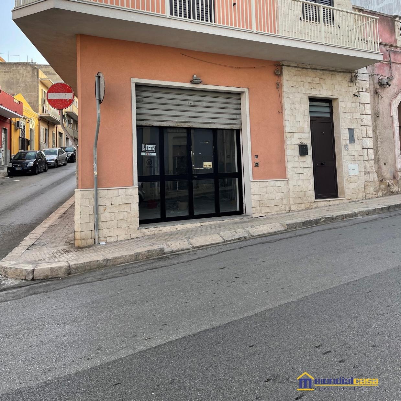 Negozio / Locale in vendita a Pachino, 1 locali, prezzo € 55.000 | CambioCasa.it